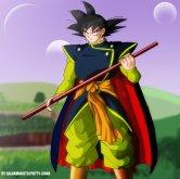 GOKU DRAGON BALL AF (10)