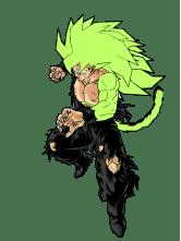 GOKU DRAGON BALL AF (6)