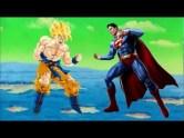 goku-vs-superman-2