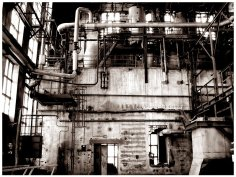 Industrial Decay (40)