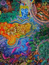 pablo amaringo pinturas (44)