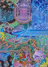 pablo amaringo pinturas (9)