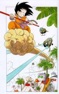 Dragon Ball (119)