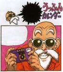 Dragon Ball (124)