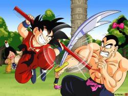 Dragon Ball (154)