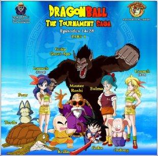 Dragon Ball (17)