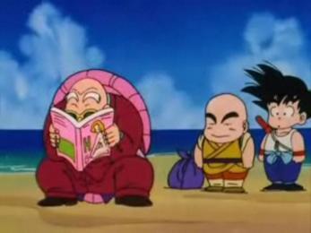 Dragon Ball (7)