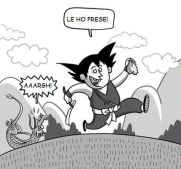 Dragon Ball Crazy Pics (102)