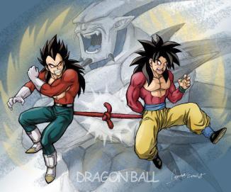 Dragon Ball Crazy Pics (148)