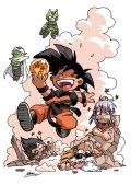 Dragon Ball Crazy Pics (158)