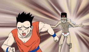 Dragon Ball Crazy Pics (19)