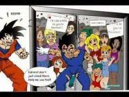 Dragon Ball Crazy Pics (3)