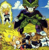 Dragon Ball Crazy Pics (31)