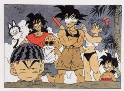 Dragon Ball Crazy Pics (76)