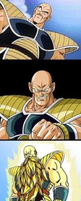 dragon ball impossible transformations (8)