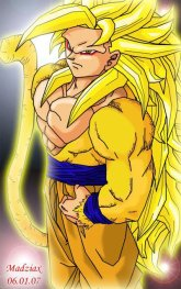 dragon ball impossible transformations (87)
