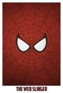 Superheroes and villains minimal art posters (31)
