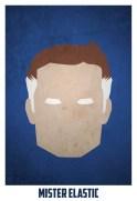 Superheroes and villains minimal art posters (63)