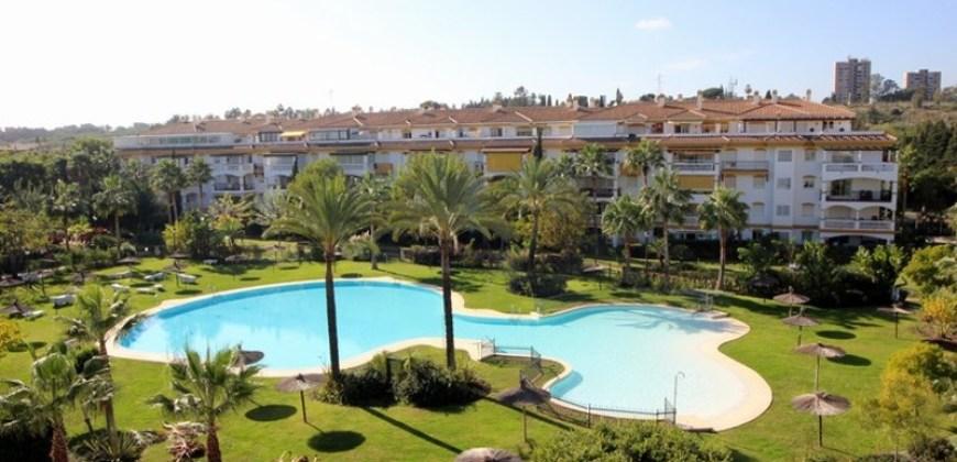 Apartamento en Nueva Andalucía