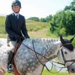 MarBill Hill Farm - Star with Duncan
