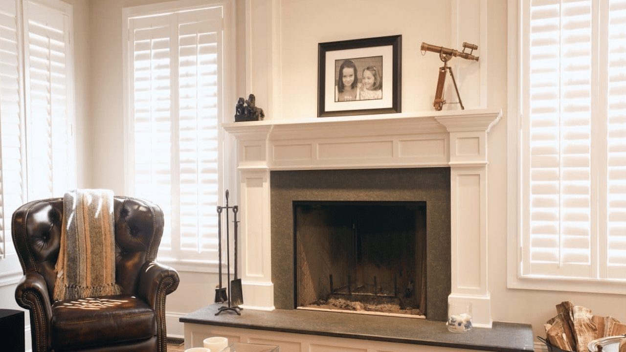 Granite Fireplace Surround why its the best choice