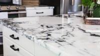 Transitional Kitchen, countertop design ideas