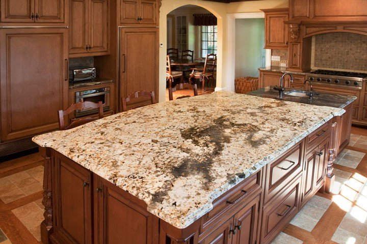Why Does Every Homeowner Want Granite Countertops