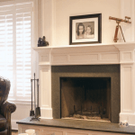 Granite Fireplace Surround Why It S The Best Choice Marble Com