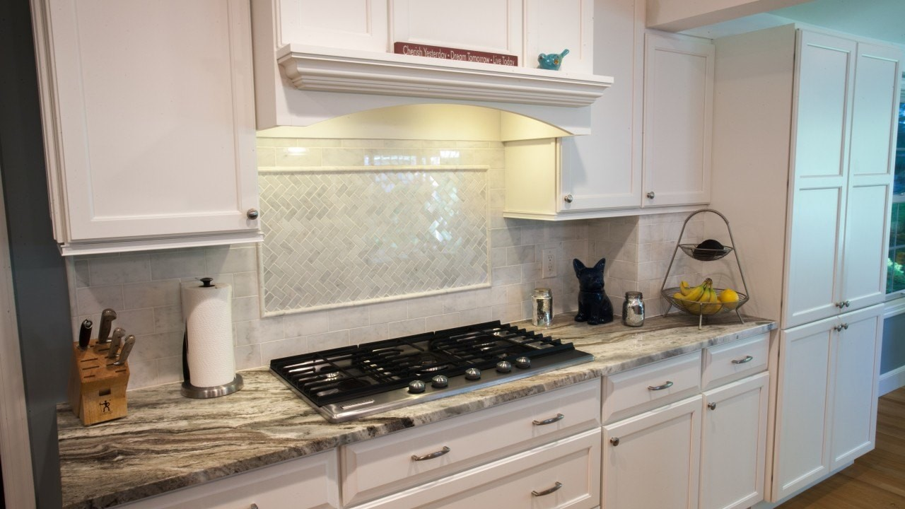 Countertops or Backsplash Whats First  Marblecom