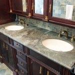 Green Ocean Granite Bathroom Marble Com