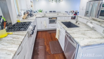 fantasy brown kitchen granite cabinets marble quartzite countertops countertop kitchens modern shaker edge materials designs straight google galleries secondary