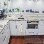 fantasy kitchen modern quartzite brown countertop kitchens