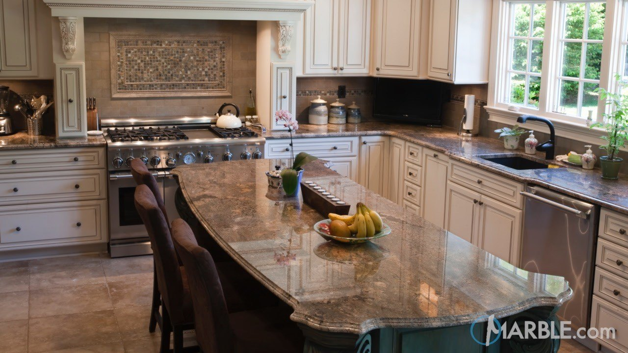 used kitchen cabinets nj kraus faucet baltic blue granite countertops