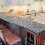 Blue Pearl Gt Granite Kitchen Countertops Marble Com