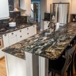 Titanium Black Granite Kitchen Countertops Marble Com