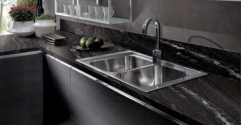 1 Best Supplier of Black Granite Countertops in Tampa Bay