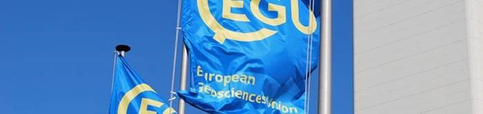 EUROPEAN GEOSCIENCE UNION