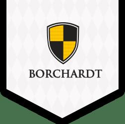 borchardt stone-logo