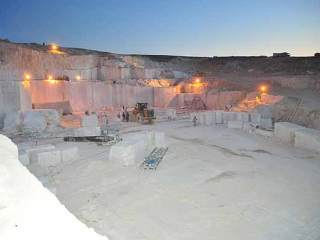 Dorgham For Marble and Granite quarry