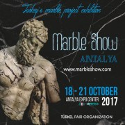 STONE DESIGN SHOW, 18 – 21 October 2017, Antalya (II)