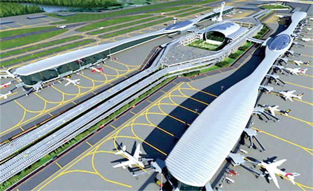 NAVI AIRPORT navi-mumbai-airport-to-start-operations-by-december-2019