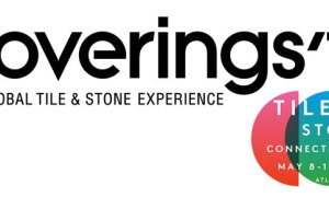 Coverings '18 Exhibition