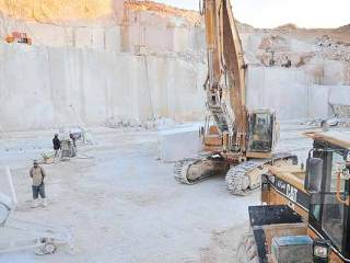 Dorgham For Marble and Granite factory 2