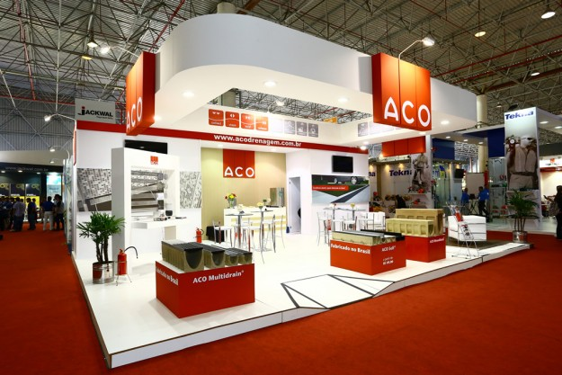 feicon batimat stand