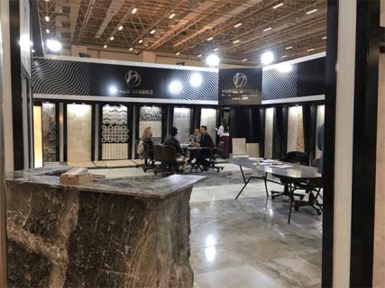 Marble Izmir Fair 2018