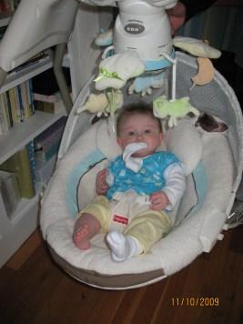 annie birth to 6 months 400