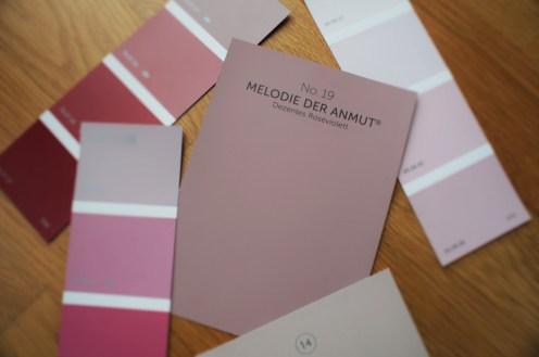 No. 19 - Melodie der Anmut by Alpina