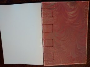 SBB Journal inner cover