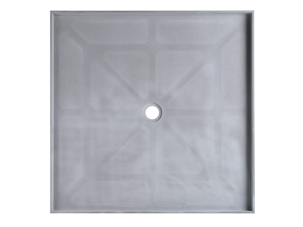 tile tray shower bases marbletrend