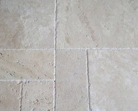 Ivory Travertine Chiseled/Honed | Marble X Corp - Counter ...